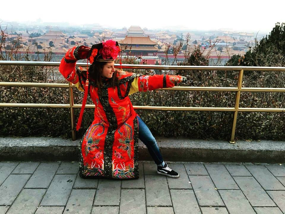 profil pic china